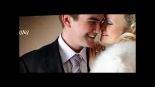 Свадебная фотокнига Андрей и Анна