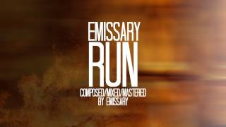 Emissary - Run (Desi Hip Hop Instrumental)