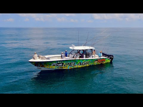 Voodoo Fishing Charters Deep Sea Fishing