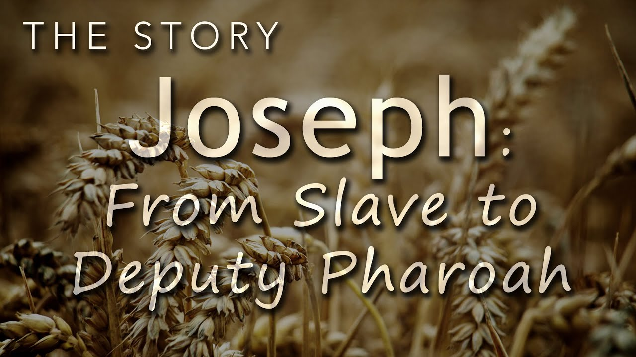 Image result for the story of joseph