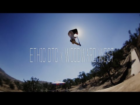 Ethic DTC Woodward West Off-season
