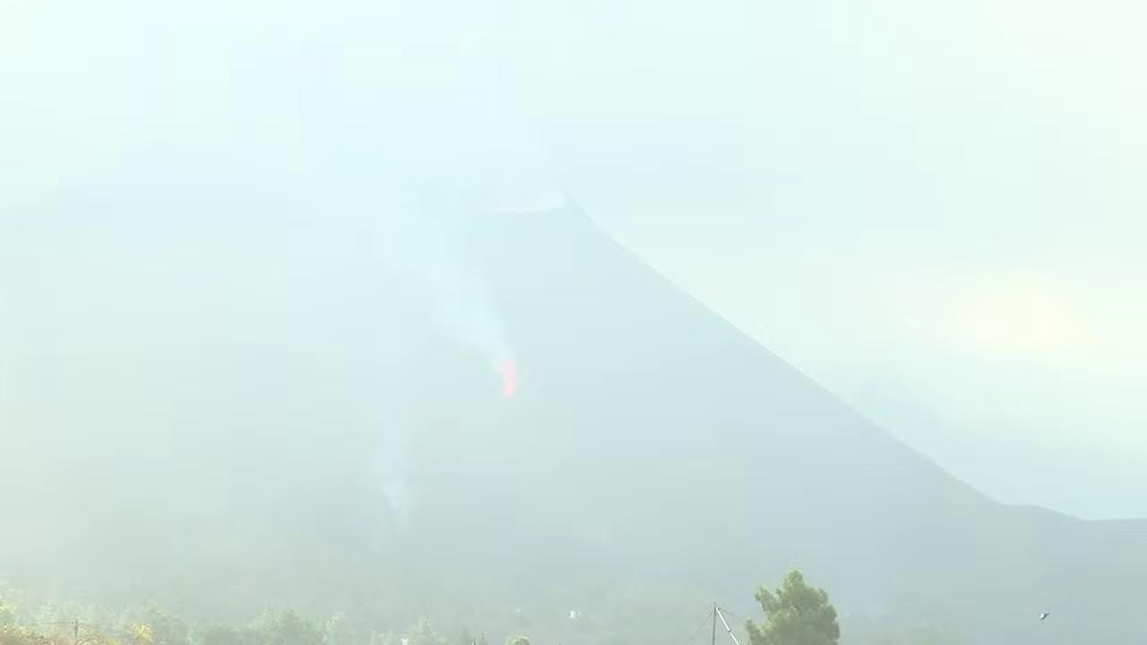 Download Último hora! canal 24 horas del volcán de la isla de La Palma