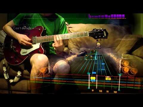 "Rocksmith 2014 - Guitar - Boston ""Peace Of Mind"""