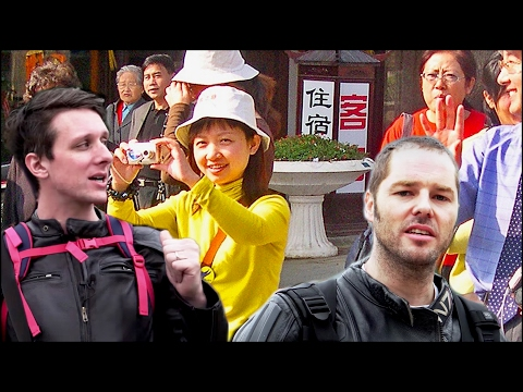 Are Chinese Tourists Bad?