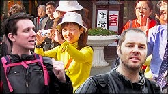 Are Chinese Tourists Actually THAT Bad?