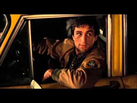 Taxi Driver 1976   End Scene + Credits