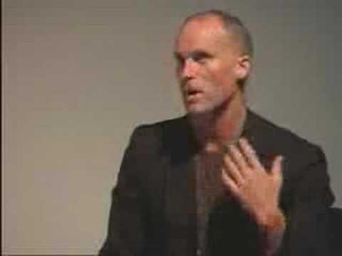 Matthew Barney at the Hirshhorn