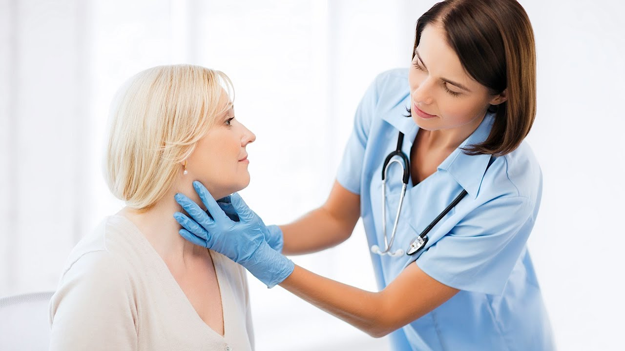 What Is a Lower Face-Lift aka Neck Lift? | Plastic Surgery
