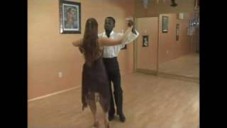 Движение вальса twinkle (видеоурок)