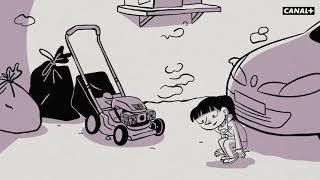 LES CAHIERS D'ESTHER - Episode 38 : Les odeurs