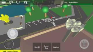 test della sirena roblox asc t-121