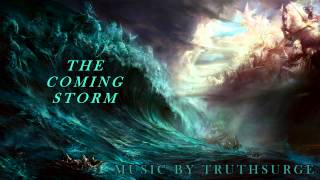 The Coming Storm (original music)