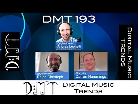 DMT 193: Facebook Save, Spotify, Ultra vs Phan, Senzari, Samsung headphones, iTunes Festival