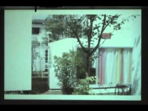 Ryue Nishizawa: Some Ideas on Living