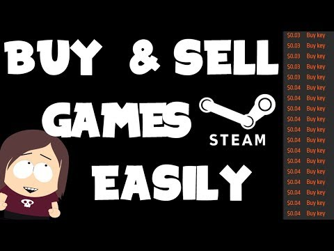 Buy Trade Sell Unwanted Steam Keys || DIG Marketplace