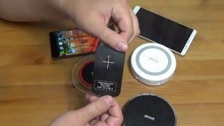 видео Обзор аксессуаров Partner для Samsung Galaxy A5 (2017)
