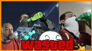 When game developers get drunk | funny reaction 😂