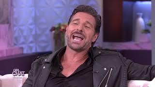 FULL INTERVIEW PART ONE: Ed Quinn on David Alan Grier, Bradley Cooper & More!
