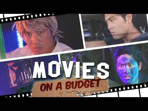 Thumbnail: Movies on a Budget!