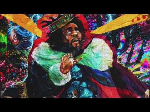 FREE J Cole Type Beat - Once Addict