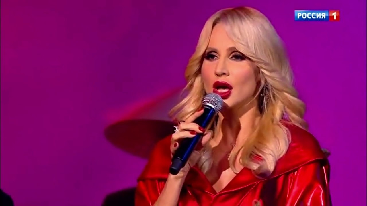 Svetlana Loboda intrigued fans of the new composition 87