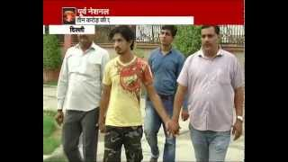 Delhi: 'national-level Boxer' Held For Smuggling Drugs Worth ` 3 Crore