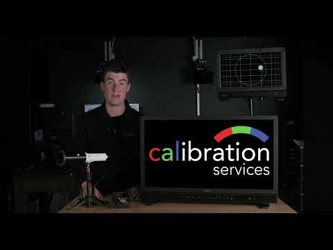 Introducing Canon Color Calibration Services (Reference Displays)