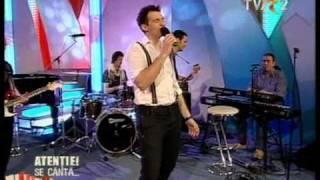 Alin Pascal Band - Lumea in picioare