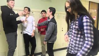 Loser Like Me - School Project Music Video thumbnail