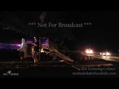 Beavercreek, Ohio - Tornado Damage - May 28th, 2019