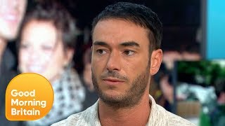 Jack Tweed Says He Hasn't Found Love After the Death of Wife Jade Goody | Good Morning Britain