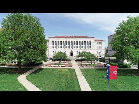 Take Flight at Catholic Univesity