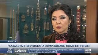 Қазақстанның 100 жаңа есіміне енген алматылық кәсіпкер шетелдік нарыққа шығуды жоспарлауда