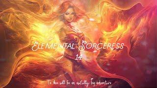 Sorceress 14 - Khám phá The Triune và lấy charm