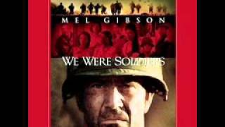 We Were Soldiers Photo Montage Nick Glennie Smith