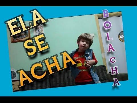 Ela Se Acha - Fly & MiniFly 😊😊 Bolacha