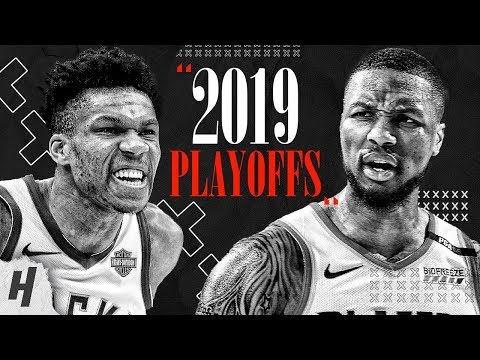The BEST Highlights & Moments from 2019 NBA Playoffs!