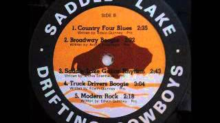 Saddle Lake Drifting Cowboys   Modern rock