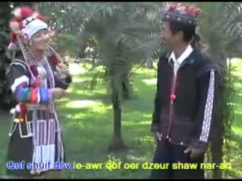 Akha Song Tiqghoeq Dawqsiq