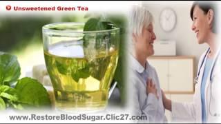 Best Way Lower Blood Sugar | Natural Ways To Lower Blood Sugar