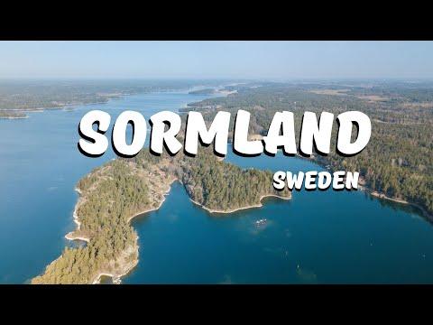 Visiting Sormland A Stockholm Weekend Break Sweden Ad Youtube