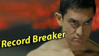 History Again! Dhoom 3 Breaks Records Of Pakistan!
