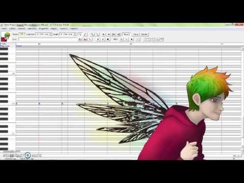 [UTAU English VCCV Demo] Last of Me - Printto Magicbeat