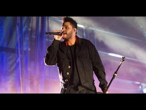 The Weeknd - Intro/Starboy (Vevo Presents)