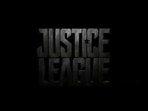 Justice League Movie Logo (Cinema 4D & After Effects)