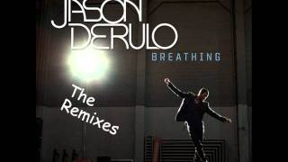 Jason Derulo - Breathing (Michael Mind Project Radio Edit) *Full / HQ*