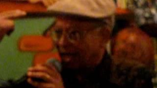 Nei Lopes explica porque é um otário com sorte - www.sambacidade.blogspot.com