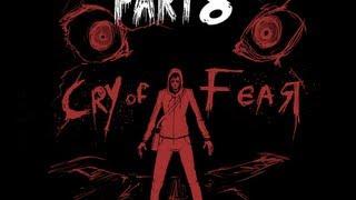Lets Play Cry of Fear [German] #008: Karlsson vom Dach gefallen