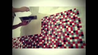 Ремонт квартир в Сочи. Дизайн интерьера в Сочи. Укладка мозаики в Сочи.(Москва, ул. Б. Черемушкинская. Ремонт квартиры от студии дизайна и ремонта
