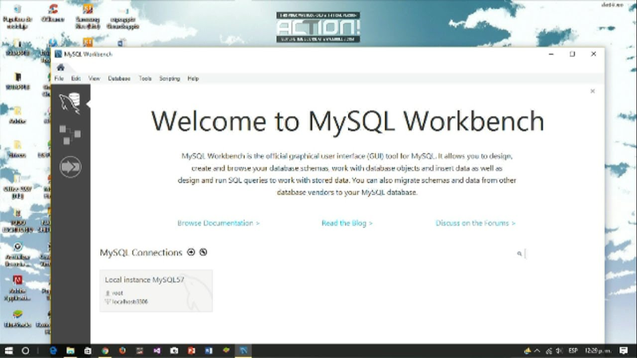 descargar mysql gratis para windows 7 64 bits